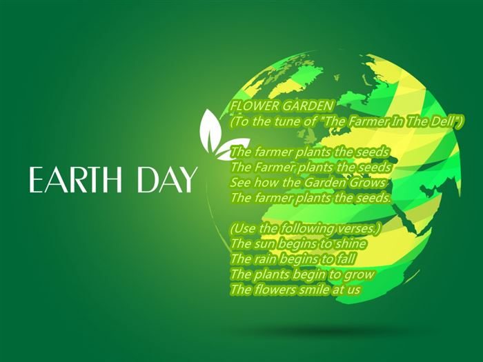Meaningful Happy Earth Day Poems For Elementary Students