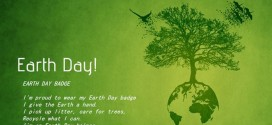 Best Happy Earth Day Poems In English