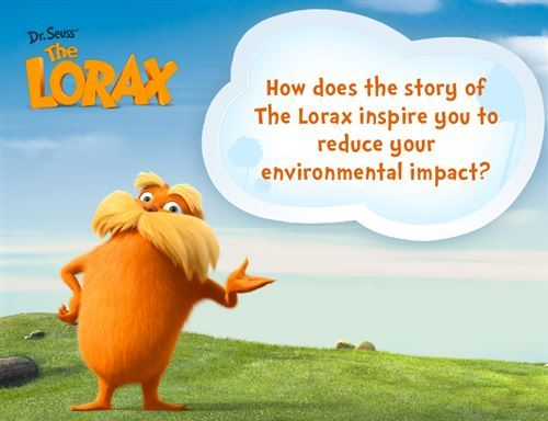 Best Happy Earth Day Quotes From The Lorax