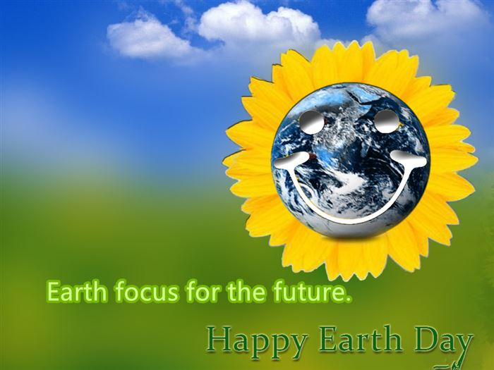 Unique Happy Earth Day Slogan Ideas
