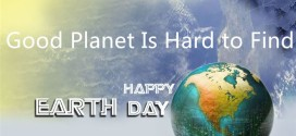 Best Slogan For Earth Day Celebration