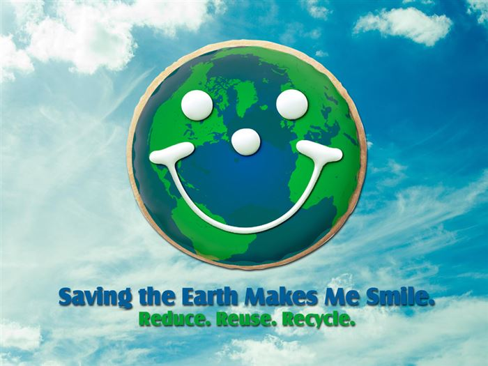 Unique Slogan For Earth Day Celebration