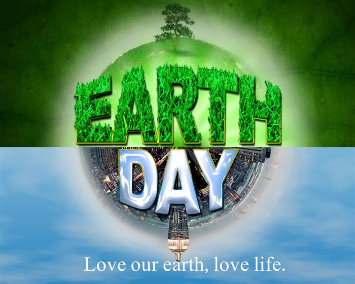 Best Slogan On Earth Day With Images