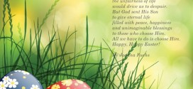 Famous Christian Easter Poems By Joanna Fuchs
