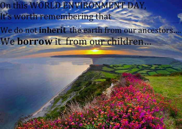 Meaningful Happy Earth Day Images With Quotes