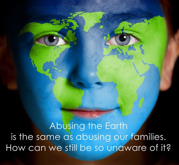 Meaningful Quotes About Earth Day
