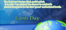 Funny Anti Happy Earth Day Quotes
