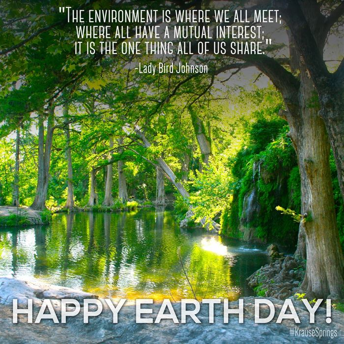 Short Quotes About Earth Day