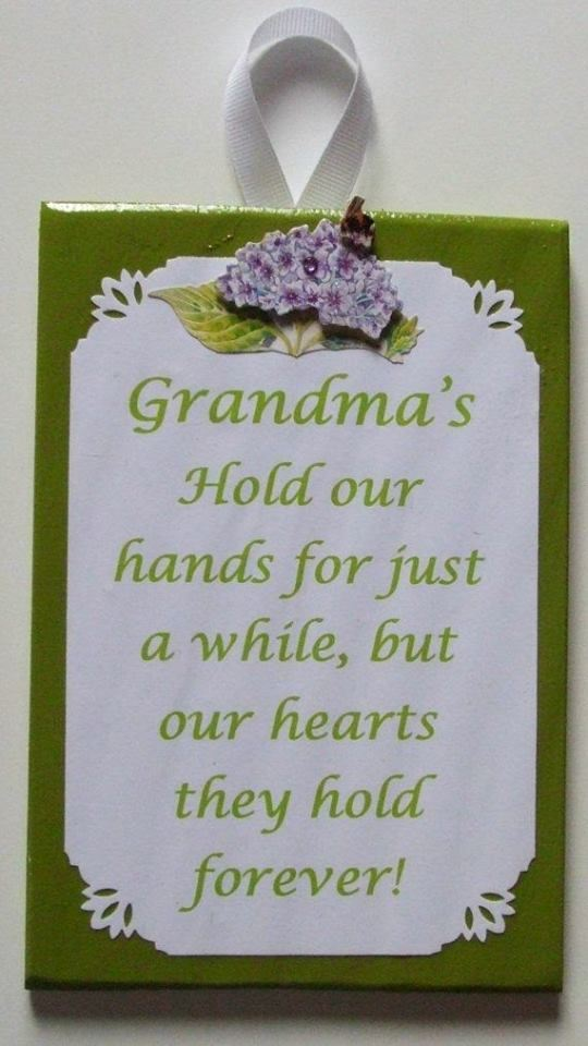 Best Meaningful Happy Mother's Day Card Sayings For Grandma
