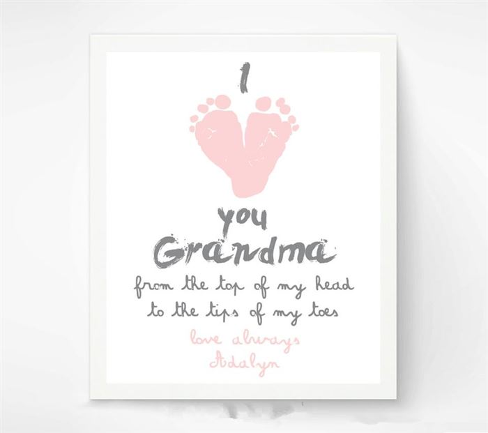 Unique Happy Mother's Day Card Sayings For Grandma