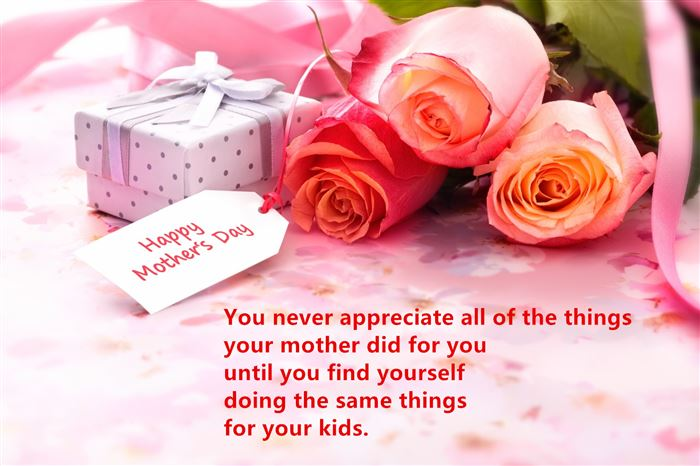 Meaning Free Happy Mother's Day Picture Text Messages