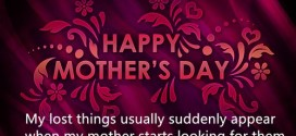 Best Funny Happy Mother's Day Sayings For Friends