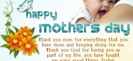 Best Happy Mother's Day Cards Sayings For Children