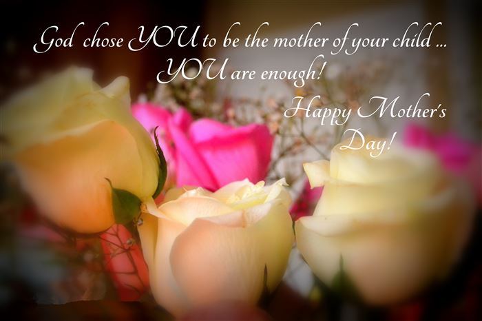 Unique Happy Mother's Day Cards Sayings For Children