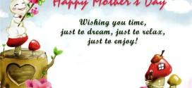 Best Happy Mother's Day Greeting Card Messages For Wife