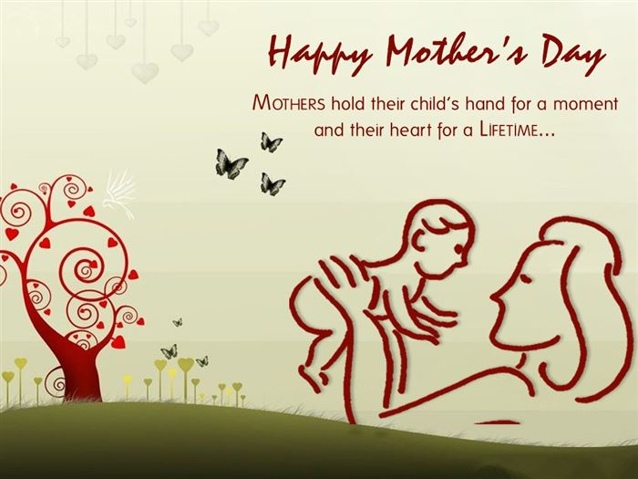 Free Happy Mother's Day Images For Text Messages