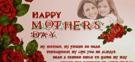Best Happy Mother's Day Messages For Cards From Daughter