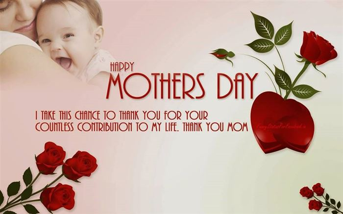Best Happy Mother's Day Picture Text Messages
