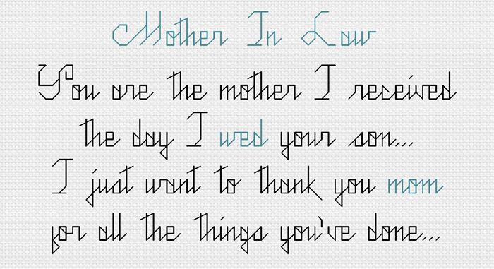 Unique Happy Mother's Day Quotes For My Daughter In Law