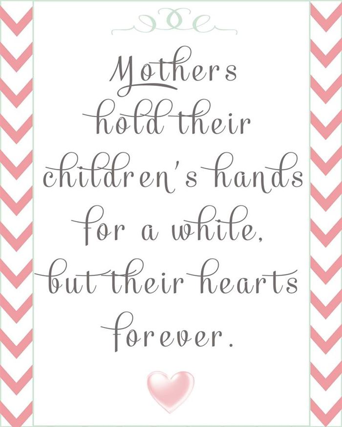 Best Happy Mother's Day Sayings For Cards From Children