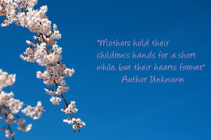 Meaningful Happy Mother's Day Sayings For Cards From Children