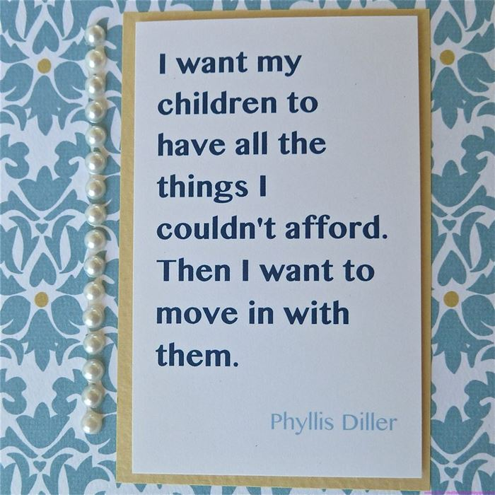 Short Happy Mother's Day Sayings For Cards From Children