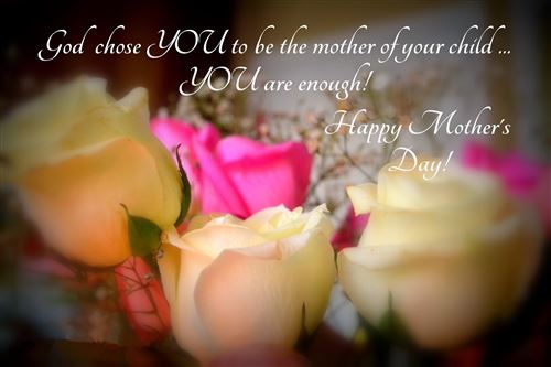 Meaningful Quotes For Happy Mother's Day From Daughter