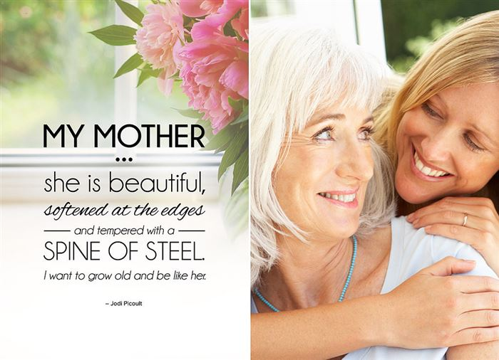 Meaningful Happy Mother's Day Quotes For Cards