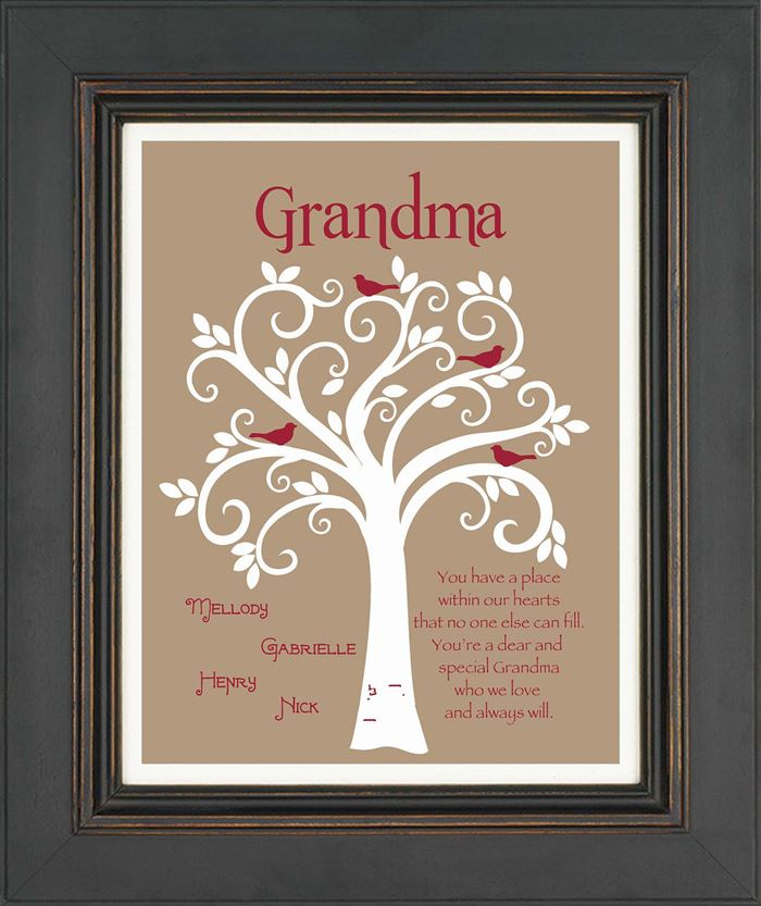 Funny Happy Mother's Day Card Sayings For Grandma