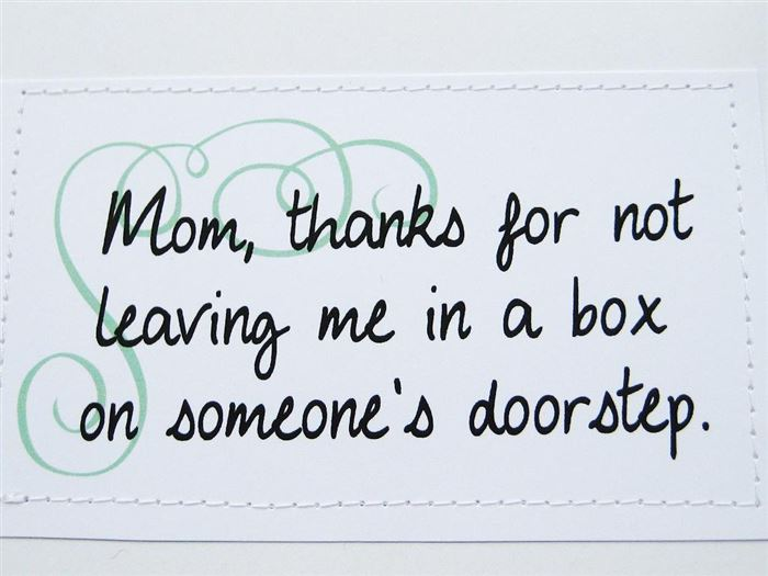 Best Funny Happy Mother's Day Greeting Card Messages