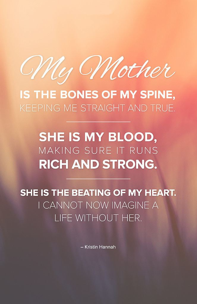 Funny Happy Mother's Day Sayings From Son
