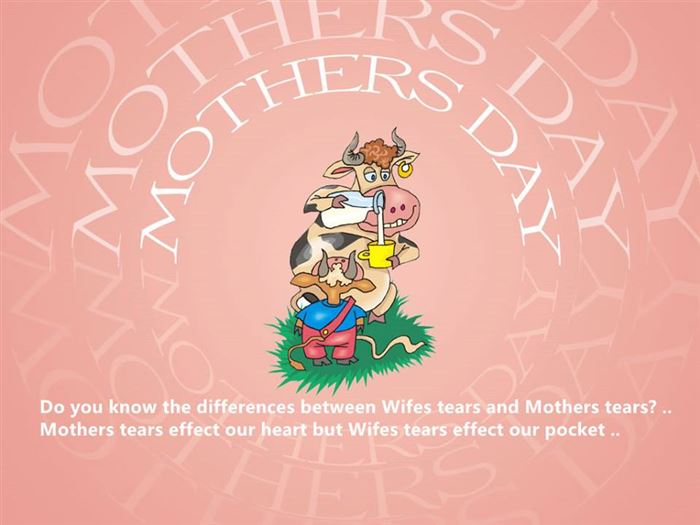Best Funny Happy Mother's Day Text Messages