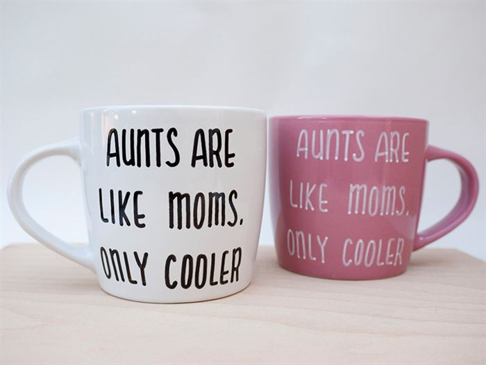 Short Happy Mother's Day Card Sayings For Aunt