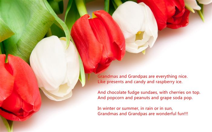 Meaningful Happy Mother's Day Poems For Grandma From Grandson