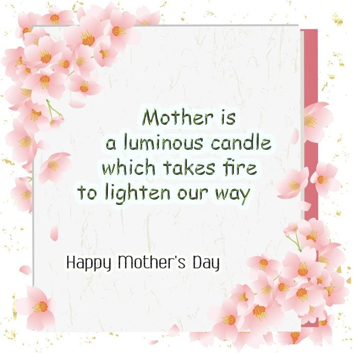 Funny Free Happy Mother's Day Greeting Card Sayings