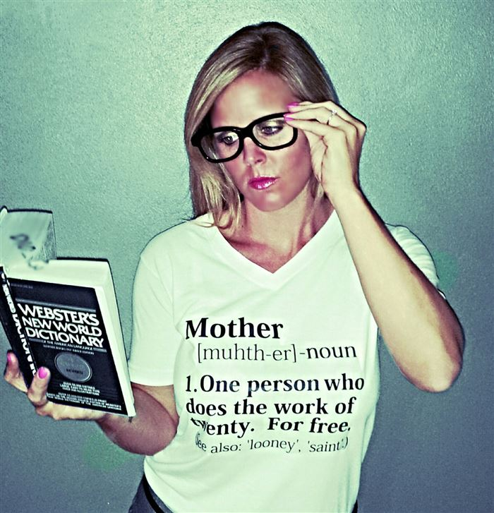Short Happy Mother's Day Quotes From Teenager Daughter Funny