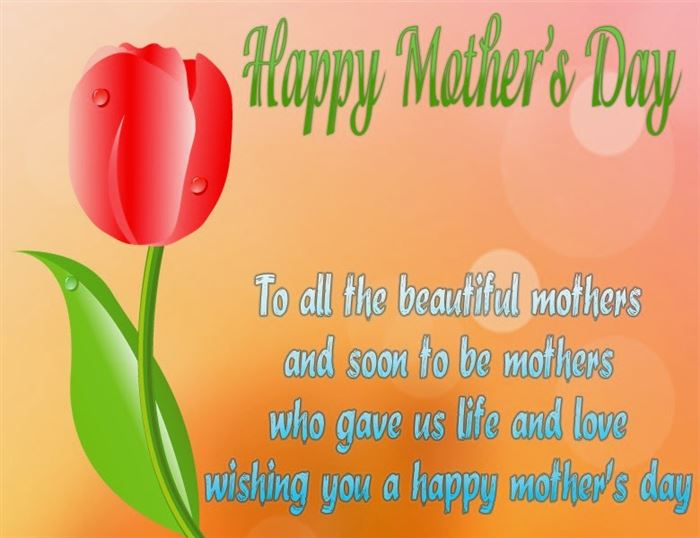 Top Happy Mother's Day Card Sayings From Children