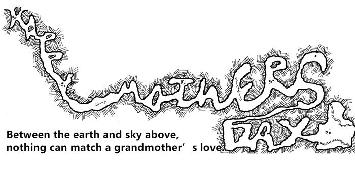 Free Happy Mother's Day Poems From Children To Grandmother
