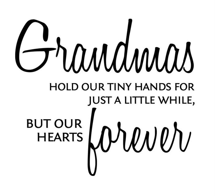 Unique Happy Mother's Day Quotes For Grandmothers