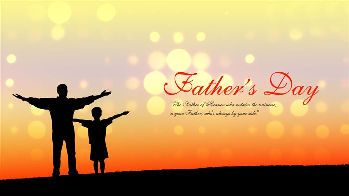 Best Christian Happy Father's Day Poems And Quotes