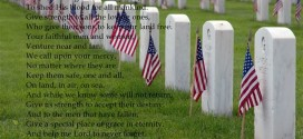 Best Christian Memorial Day Stories Poems