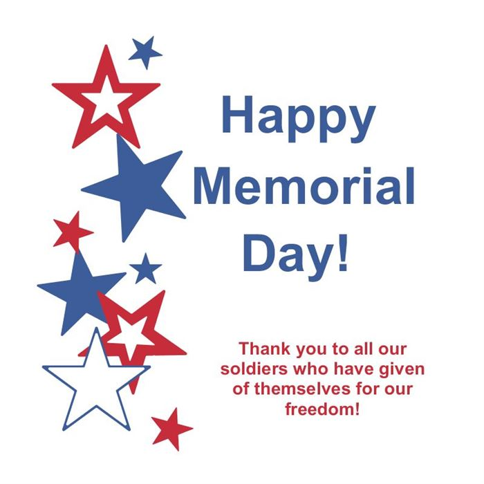 Short Famous Military Memorial Day Quotes