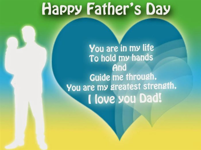 Unique Happy Father's Day Card Quotes From Son