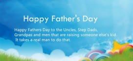 Best Happy Father's Day Quotes From Son In Law