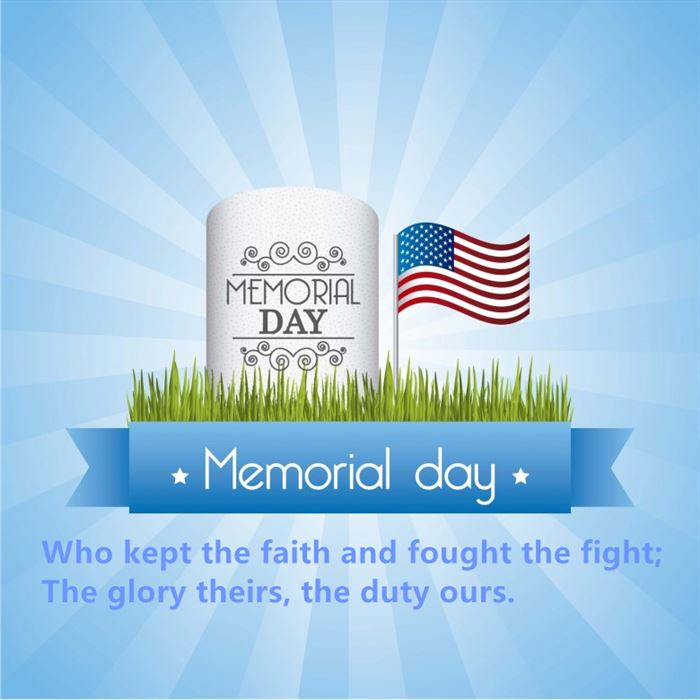 Meaningful Happy Memorial Day Quotes For Facebook