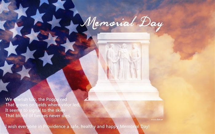 Meaningful Memorial Day Messages To Employees