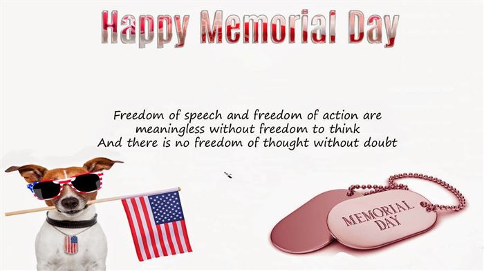 Best Memorial Day Quotes And Sayings By Presidents
