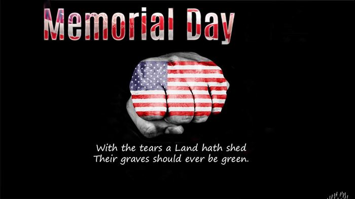 Meaningful Memorial Day Quotes And Sayings By Presidents
