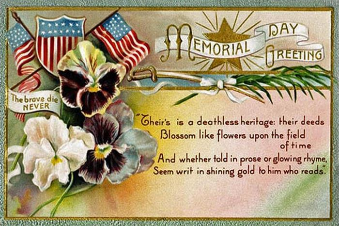 Best Memorial Day Thank You Quotes For Facebook