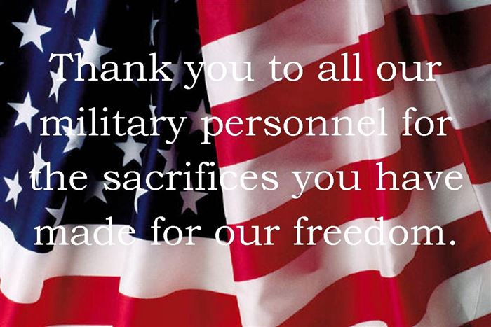 Famous Memorial Day Quotes Thanks To Our Soldiers